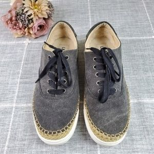 UGG Eyan ll Canvas Shoes